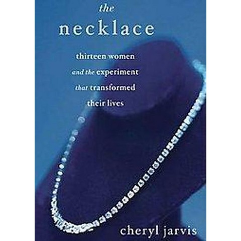 The Necklace (Unabridged) (Compact Disc)
