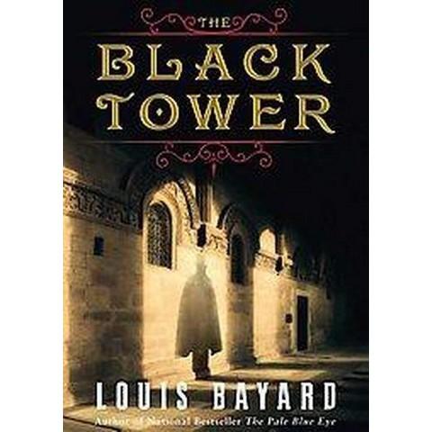 The Black Tower (Unabridged) (Audio Cassette)