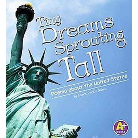 Tiny Dreams, Sprouting Tall (Hardcover)