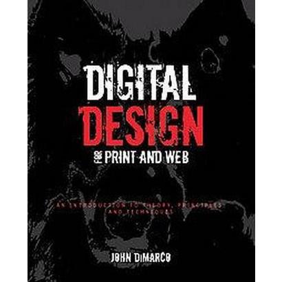 Digital Design for Print and Web (Paperback)