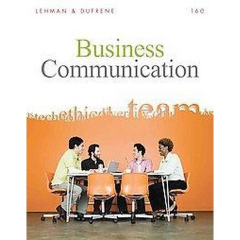 Business Communication and Building High-Performance Teams (Mixed media product)