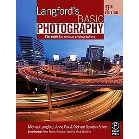 Langford's Basic Photography (Paperback)