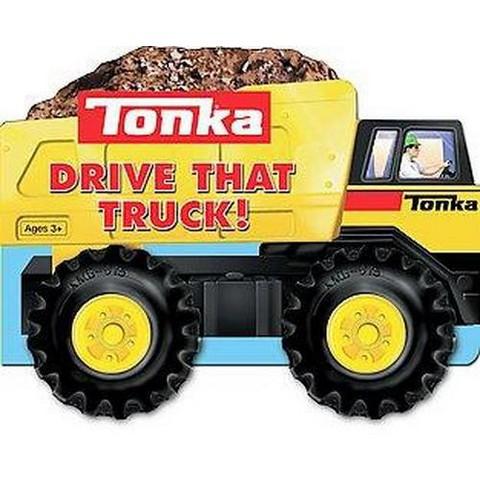 Tonka Drive That Truck!