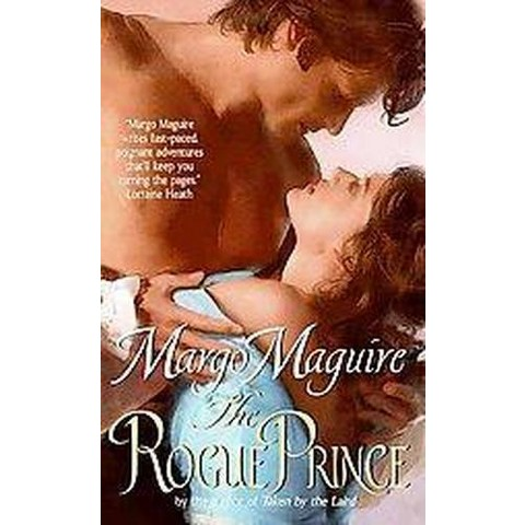 The Rogue Prince (Paperback)
