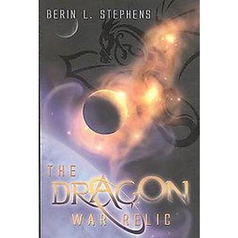 The Dragon War Relic (Paperback)