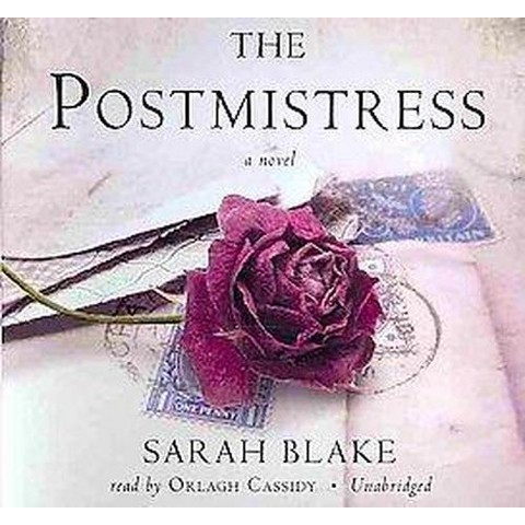 The Postmistress (Unabridged) (Compact Disc)