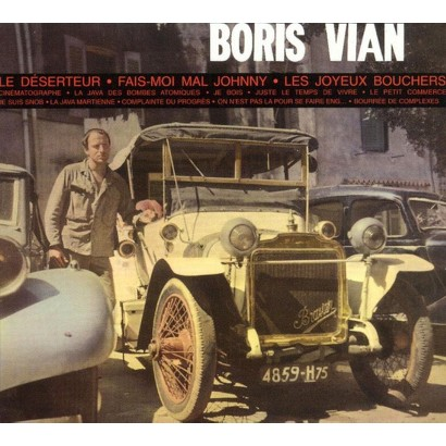 Boris Vian (Polygram)