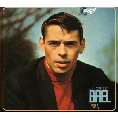 Jacques Brel (Les Bonbons) (Bonus Tracks)