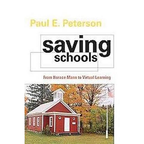 Saving Schools (Hardcover)