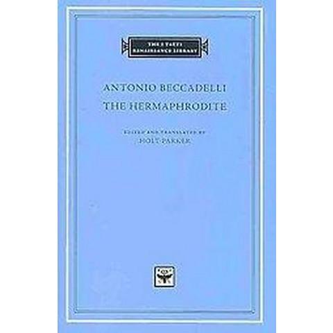 The Hermaphrodite (Hardcover)