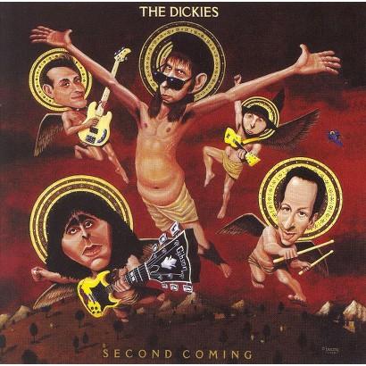 Second Coming (Bonus Tracks)