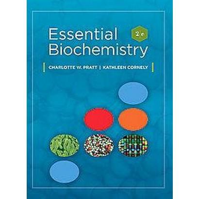 Essential Biochemistry (Hardcover)