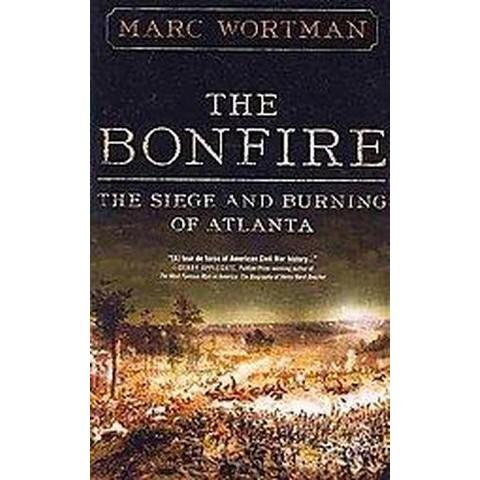 The Bonfire (Paperback)