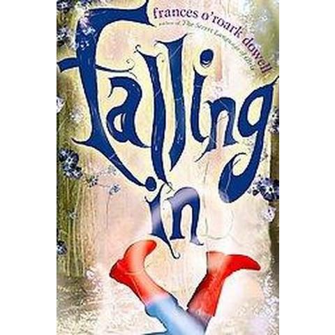 Falling in (Hardcover)
