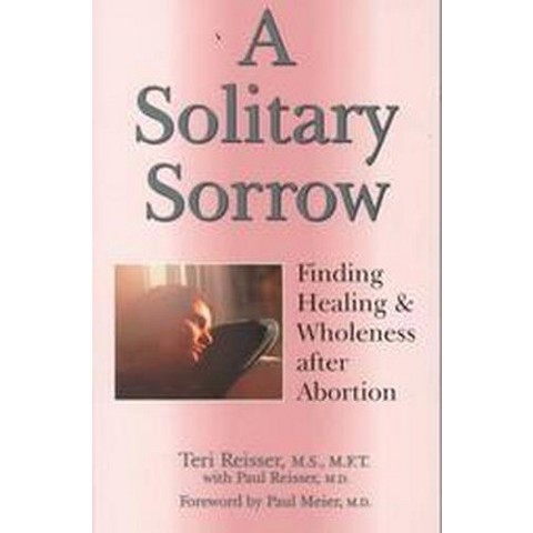 A Solitary Sorrow (Paperback)