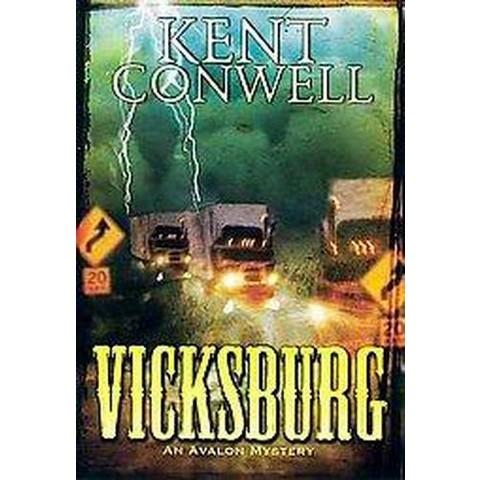 Vicksburg (Hardcover)