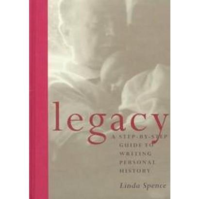 Legacy (Hardcover)