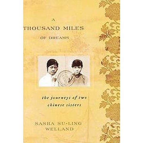 A Thousand Miles of Dreams (Hardcover)