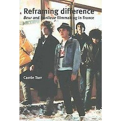 Reframing Difference (Paperback)