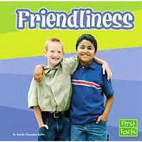 Friendliness (Hardcover)