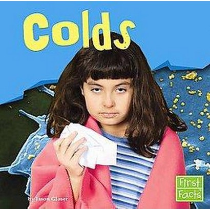 Colds (Hardcover)