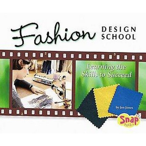 Fashion Design School (Hardcover)