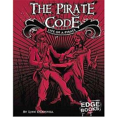The Pirate Code (Hardcover)