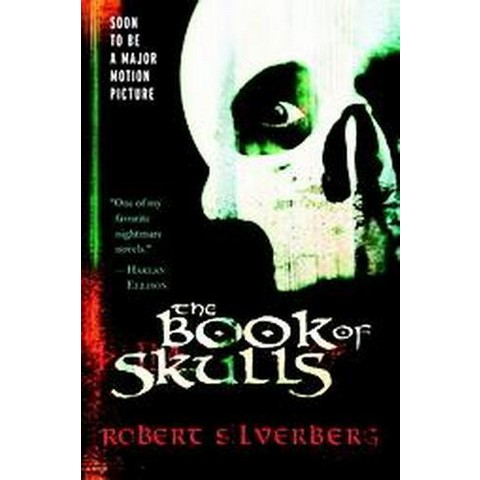 The Book of Skulls (Reprint) (Paperback)