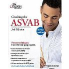 Cracking the ASVAB ( The Princeton Review) (Revised / Updated) (Paperback)