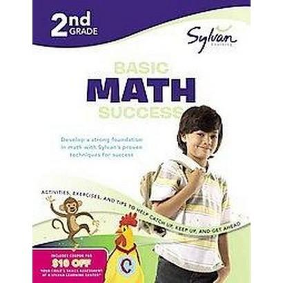 2nd Grade Basic Math Success (Paperback)