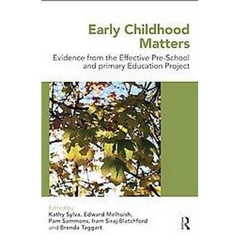 Early Childhood Matters (Paperback)