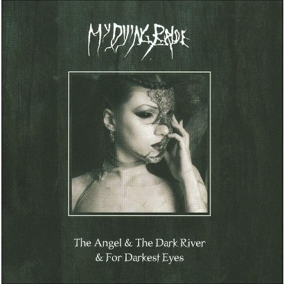 Angel and the Dark River/Darkest Eyes (CD/DVD) (Greatest Hits, Lyrics included with album)