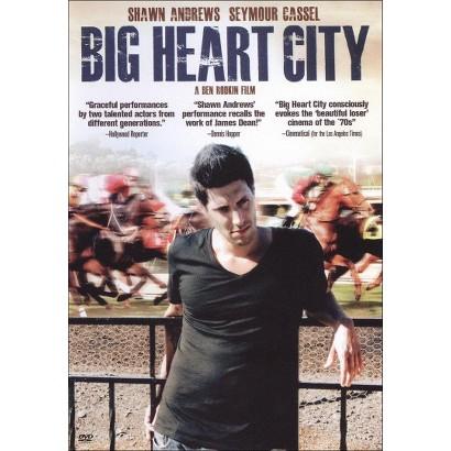 Big Heart City (Widescreen)