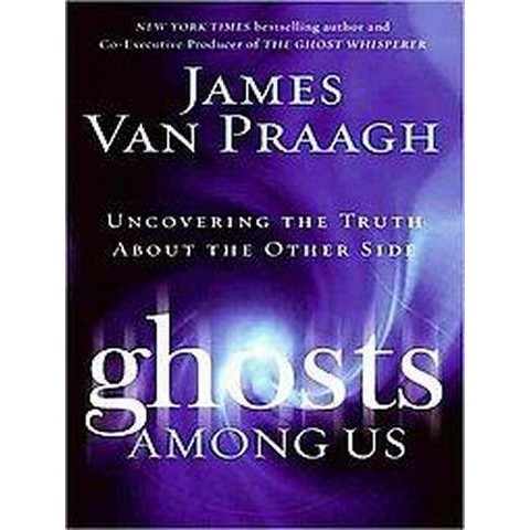 Ghosts Among Us (Unabridged) (Compact Disc)