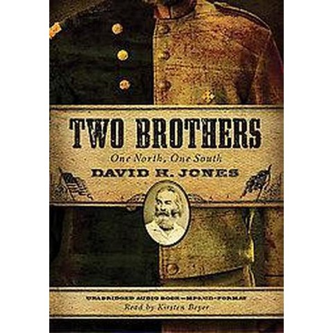 Two Brothers (Unabridged) (Compact Disc)