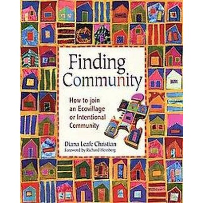 Finding Community (Paperback)