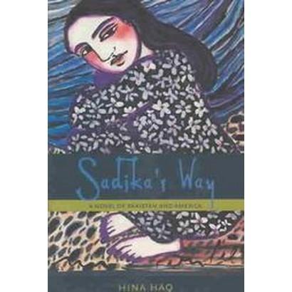 Sadika's Way (Hardcover)