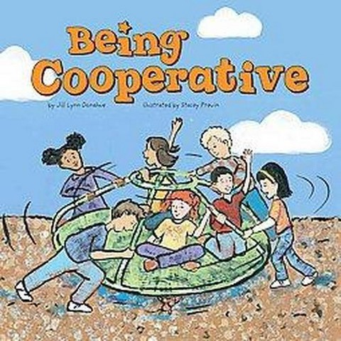 Being Cooperative (Hardcover)