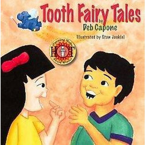 Tooth Fairy Tales (Hardcover)