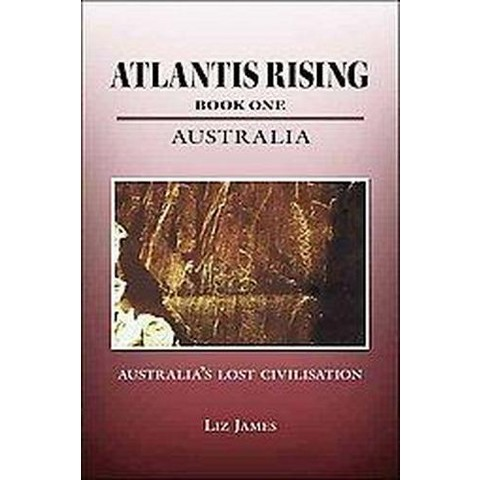 Atlantis Rising, Australia (Paperback)