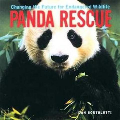 Panda Rescue (Paperback)