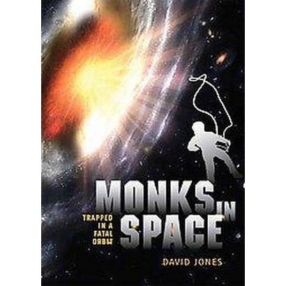 Monks in Space (Paperback)