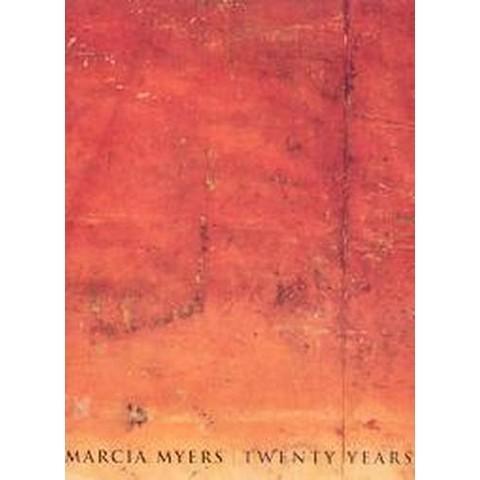 Marcia Meyers / Twenty Years (Hardcover)