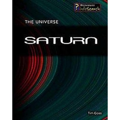 Saturn (Revised / Updated) (Hardcover)