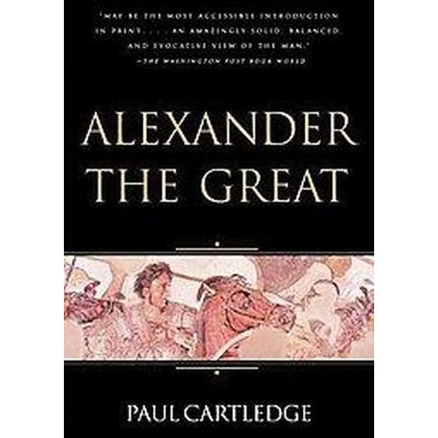 Alexander the Great (Unabridged) (Compact Disc)