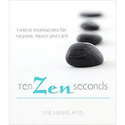 Ten Zen Seconds (Paperback)
