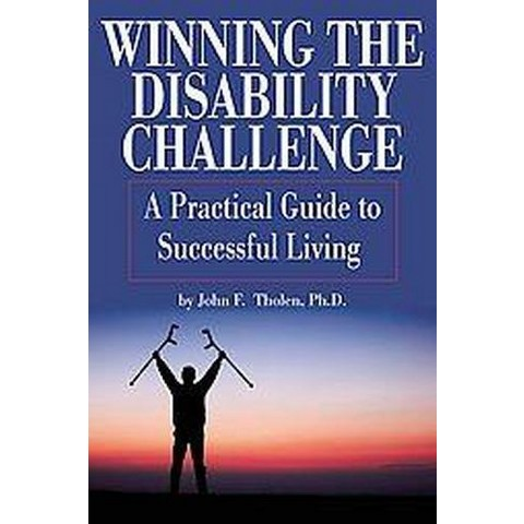 Winning the Disability Challenge (Paperback)