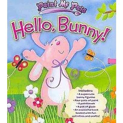Hello, Bunny! (Toy)