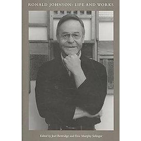 Ronald Johnson (Hardcover)