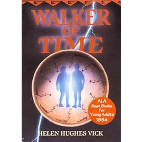 Walker of Time (Paperback)